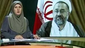 Iran nimmt Ausländer fest