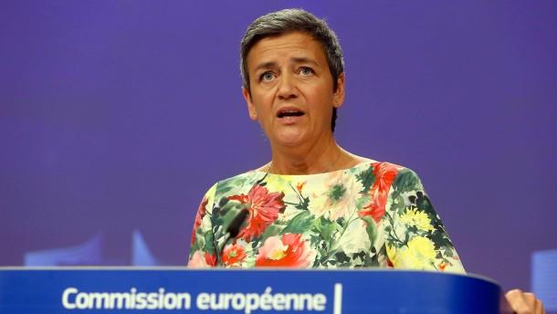 Notfalls EU-Alleingang bei Digitalsteuer