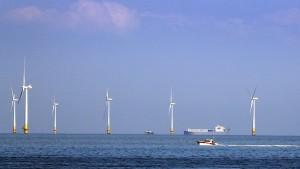 Warum Briten weniger für die Energiewende zahlen als Deutsche