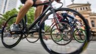 Unsicher welcher Typ von Fahrrad für Sie geeignet ist? Wir bieten Ihnen eine kleine Hilfestellung an.