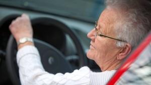 So sparen ältere Autofahrer