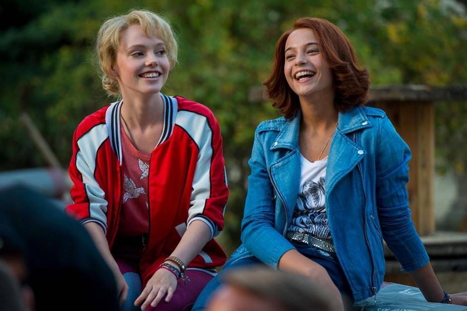 Bibi Und Tina 3 Schauspieler