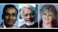 Chemie-Nobelpreis ehrt drei Zellforscher