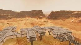 Der Traum von der eigenen Mars-Villa