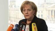 Merkel erklärt Enteignungsgesetz