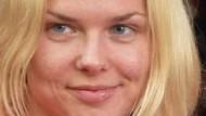 Jubelempfang für Britta Steffen