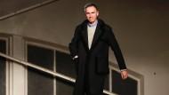 Raf Simons ist der neuen Kreativ-Direktor von Calvin Klein.