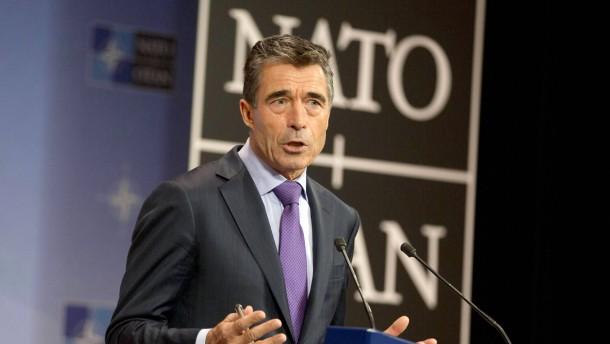 Nato besorgt über türkisch-chinesisches Rüstungsgeschäft