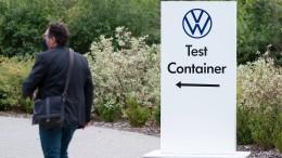 Wirtschaft empört über geplante Corona-Testpflicht