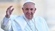 Franziskus ruft zum christlichen Miteinander auf