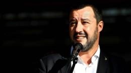 """""""Dann gehen 60 Millionen Italiener in den Aufstand"""""""