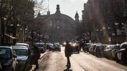 Anrufer meldet Schüsse, Polizei ermittelt wegen Missbrauch des Notrufs