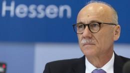 Verfassungsschutz registriert mehr rechtsextremistische Gewalt