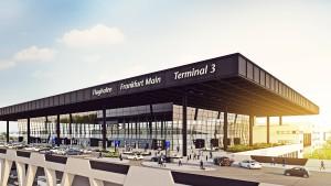 Anderswo wäre es ein kompletter Flughafen