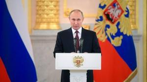 UN-Sicherheitsrat tritt am Samstag auf Antrag Russlands zusammen