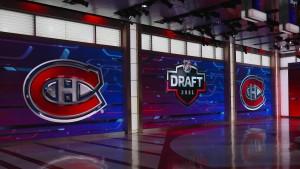 Montreal Canadiens ohne Gespür