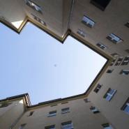 In den vergangenen zehn Jahren sind die Immobilienpreise um mehr als die Hälfte gestiegen.