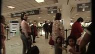Vereinigte Staaten starten Online-Reisegenehmigungen