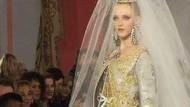 Französisches Modehaus Lacroix ist pleite