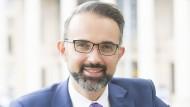 Oberster Elternsprecher: Korhan Ekinci vertritt die Interessen von rund 800.000 hessischen Schülern.