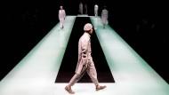 Die Digitalisierung hält die Fashionbranche auf Trab.