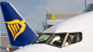 Deutsche Piloten brechen Tarifverhandlung mit Ryanair ab