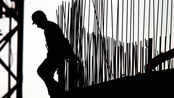 Schlag gegen Schwarzarbeit auf Baustellen
