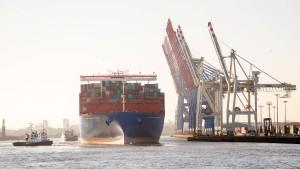 Das große Geschäft mit Containern als Geldanlage