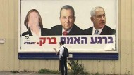 Rechtsruck bei Wahlen erwartet