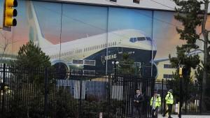 Top-Jurist verlässt Boeing