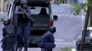 Dutzende Tote bei Jagd auf Drogenbaron Coke