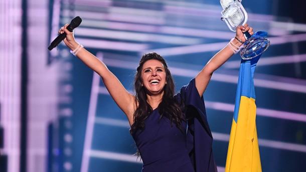 euro song contest gewinner
