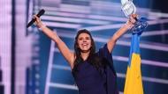 Ein Sieg auch für die Krim