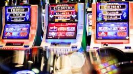 Nur wenig geht noch in der Glücksspielbranche