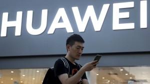 Amerika verlängert eingeschränktes Handelsverbot mit Huawei