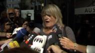 Geteilte Reaktionen auf Kachelmann-Urteil