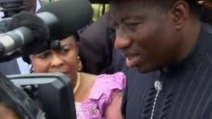 Wahlsieg Jonathans zeichnet sich ab