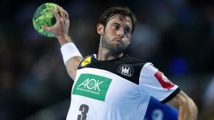 Der ganz normale Wahnsinn im Handball