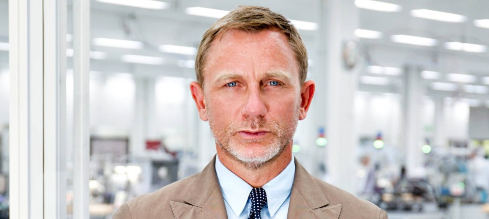 Prächtig Der neue James-Bond-Film Spectre ist der längste Werbespot der Welt #GR_05