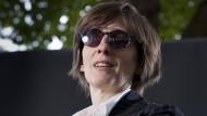 Vielseitiges Talent: A. L. Kennedy präsentiert ihr neues Werk in Frankfurt.
