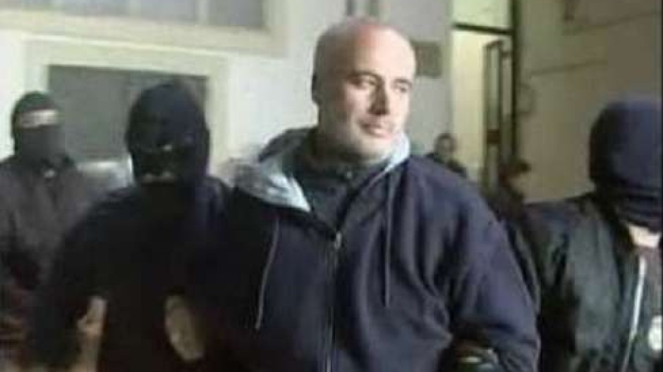 Mafia-Boss festgenommen