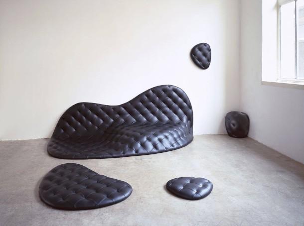 Bilderstrecke zu: Robert Stadler entwirft außergewöhnliche Möbel ...