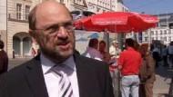 Wer ist Martin Schulz?