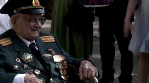 102-jähriger Veteran überlebt Corona-Infektion