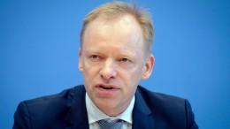 """""""Die deutsche Wirtschaft scheint unbeeindruckt"""""""