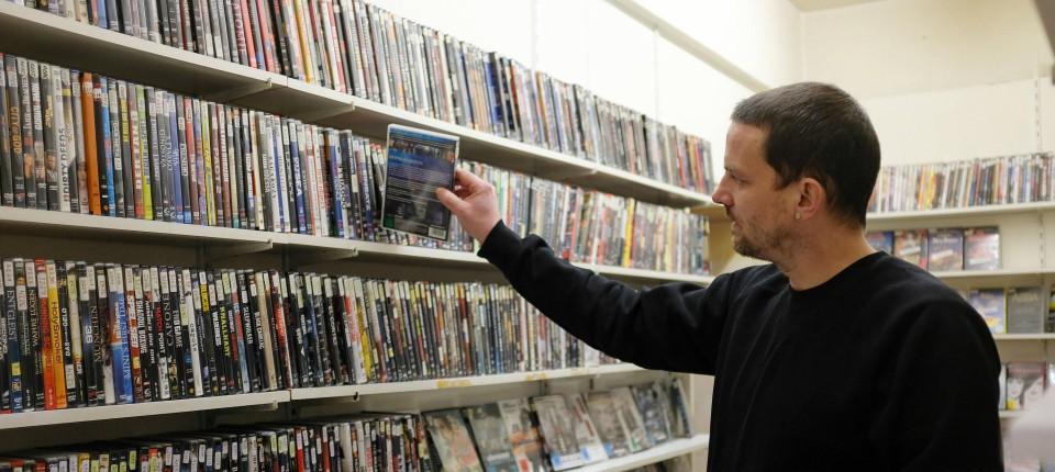 Älteste Porno-Filme