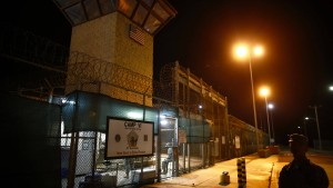Trump gegen geplante Freilassung von Guantánamo-Häftlingen