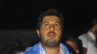 Die türkische Regierung unter Druck: Der Goldhändler Reza Zarrab will vor Gericht aussagen.