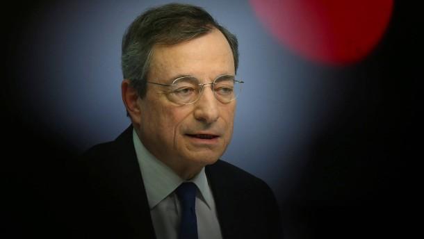 Negativzinsen vom ersten Euro an