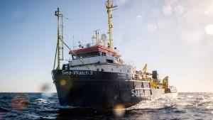 Marburg will Bootsflüchtlinge aufnehmen